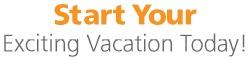 Start Your Vacation