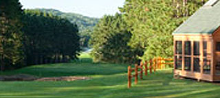 The Pines Golf Course