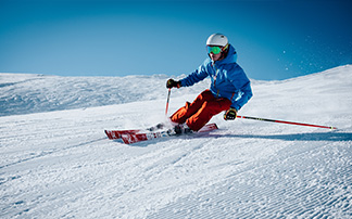 Skiing Rates & Packages